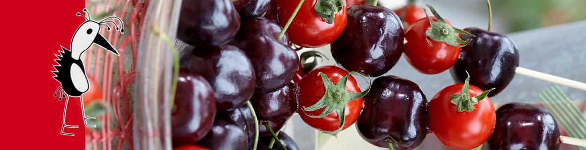 Tutti-Frutti™ - Cherry