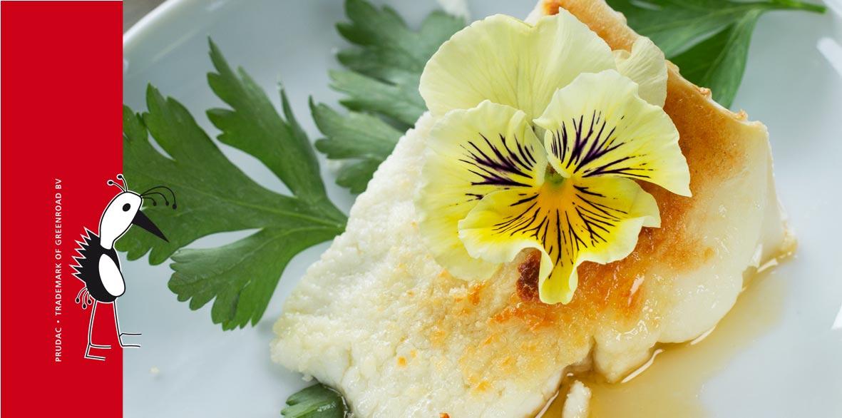 Prudac Edible Violas